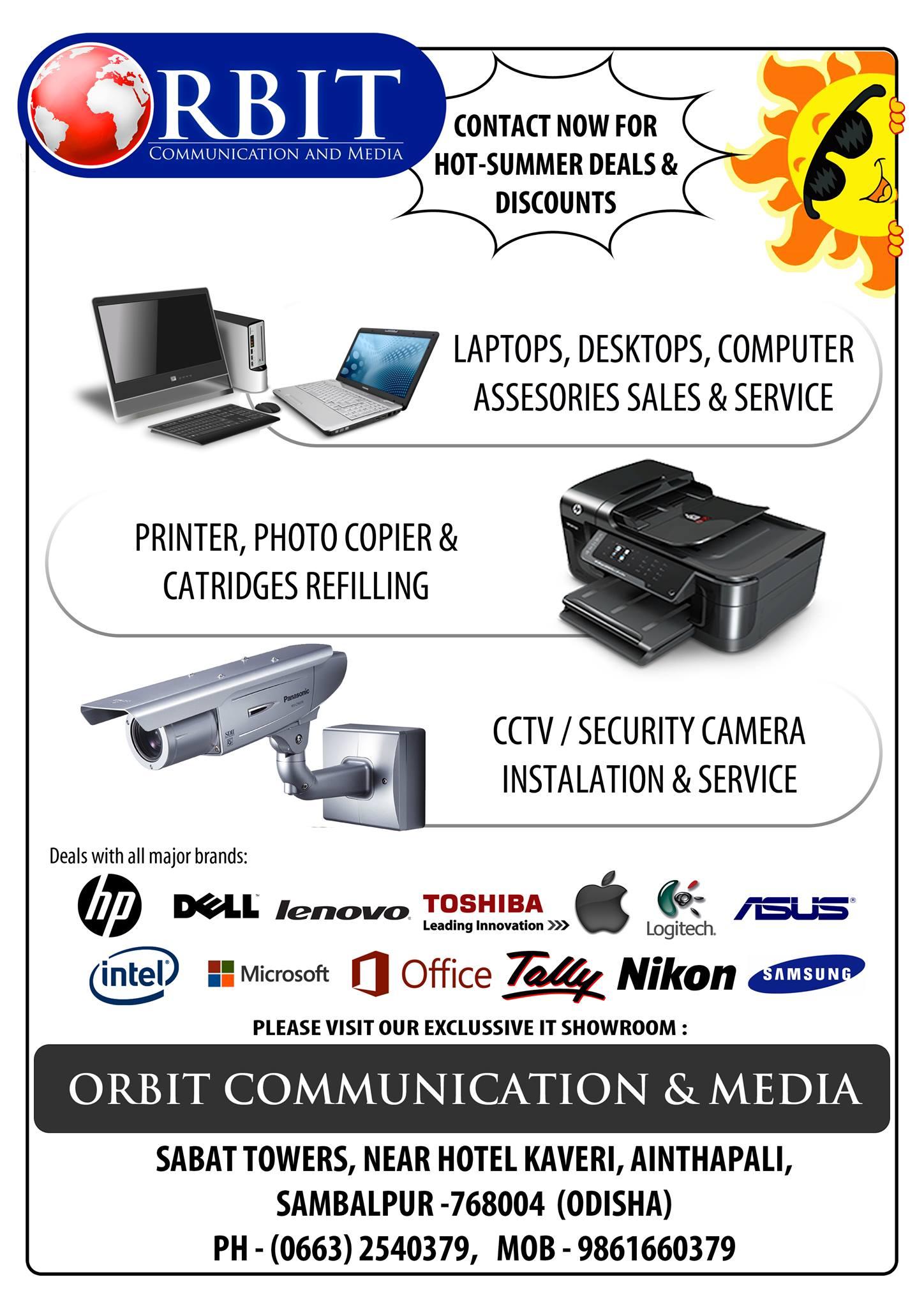 Leaflets & Print designs